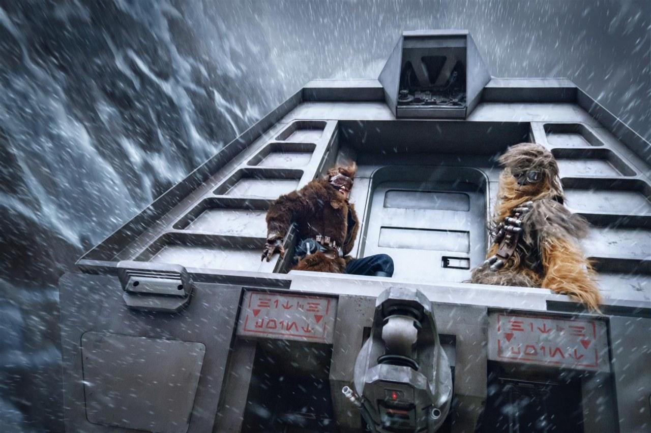 Solo: A Star Wars Story - Bild 10