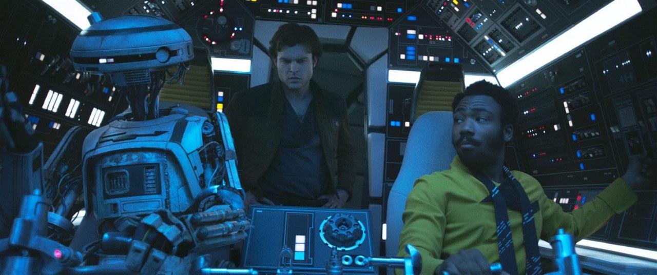 Solo: A Star Wars Story - Bild 13