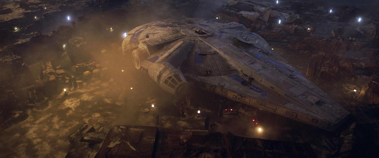 Solo: A Star Wars Story - Bild 14