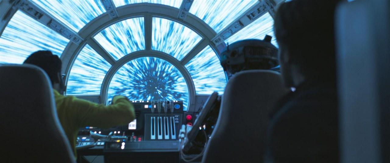 Solo: A Star Wars Story - Bild 16