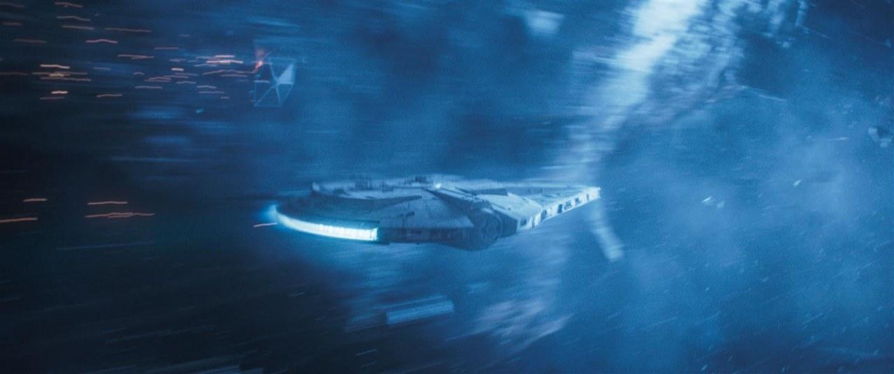 Solo: A Star Wars Story - Bild 17