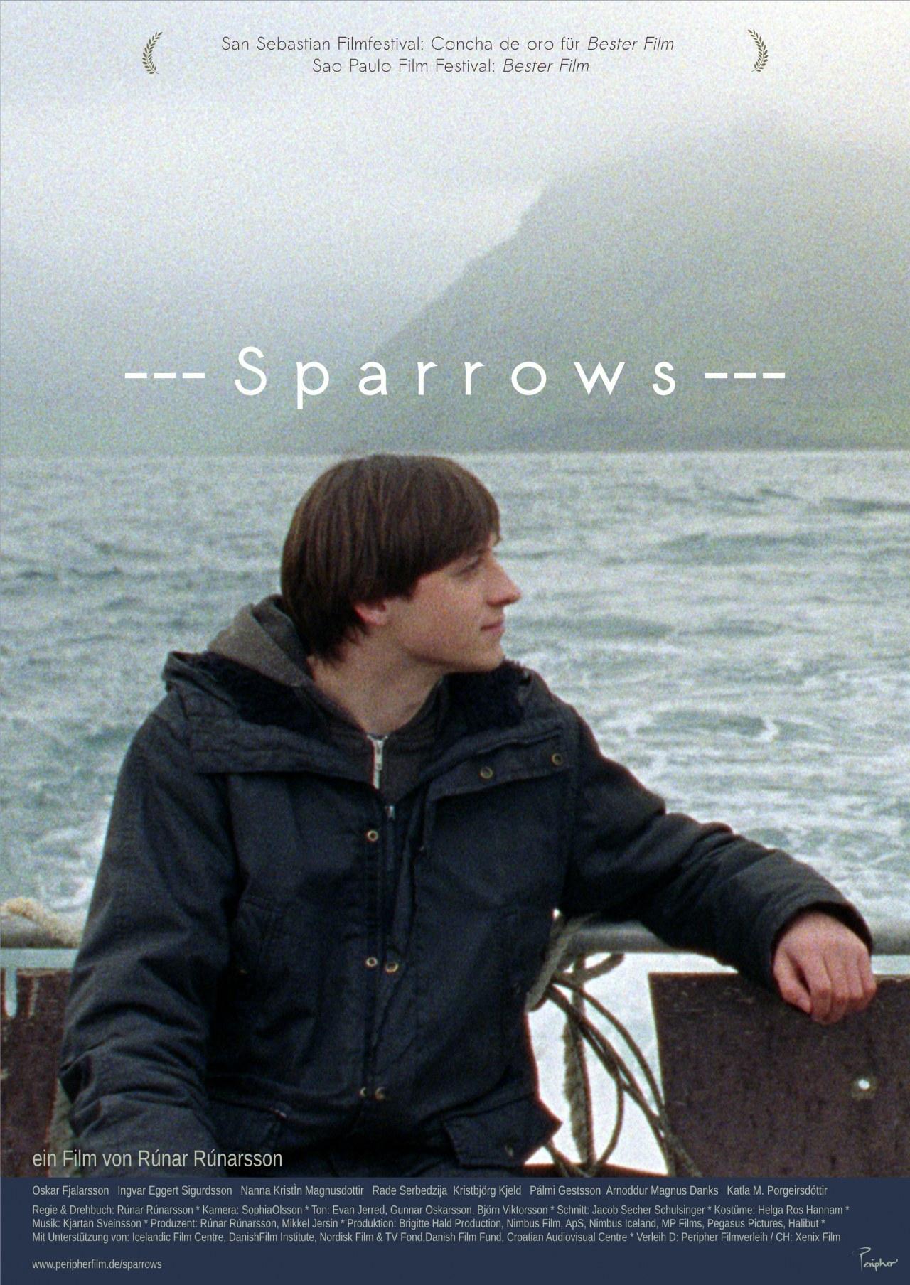 Sparrows - Bild 1