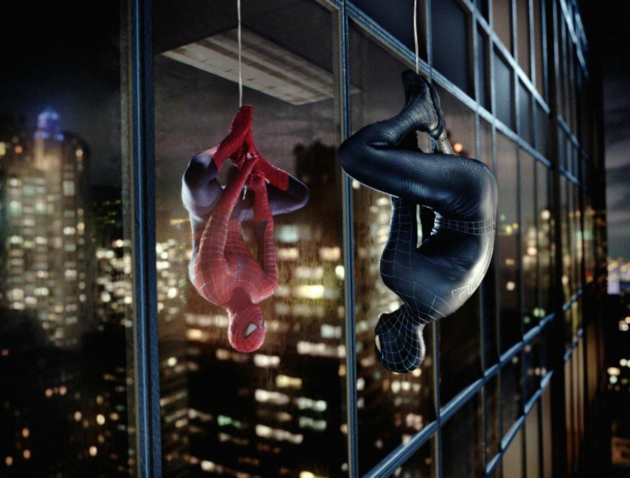 Spider-Man 3 - Bild 2