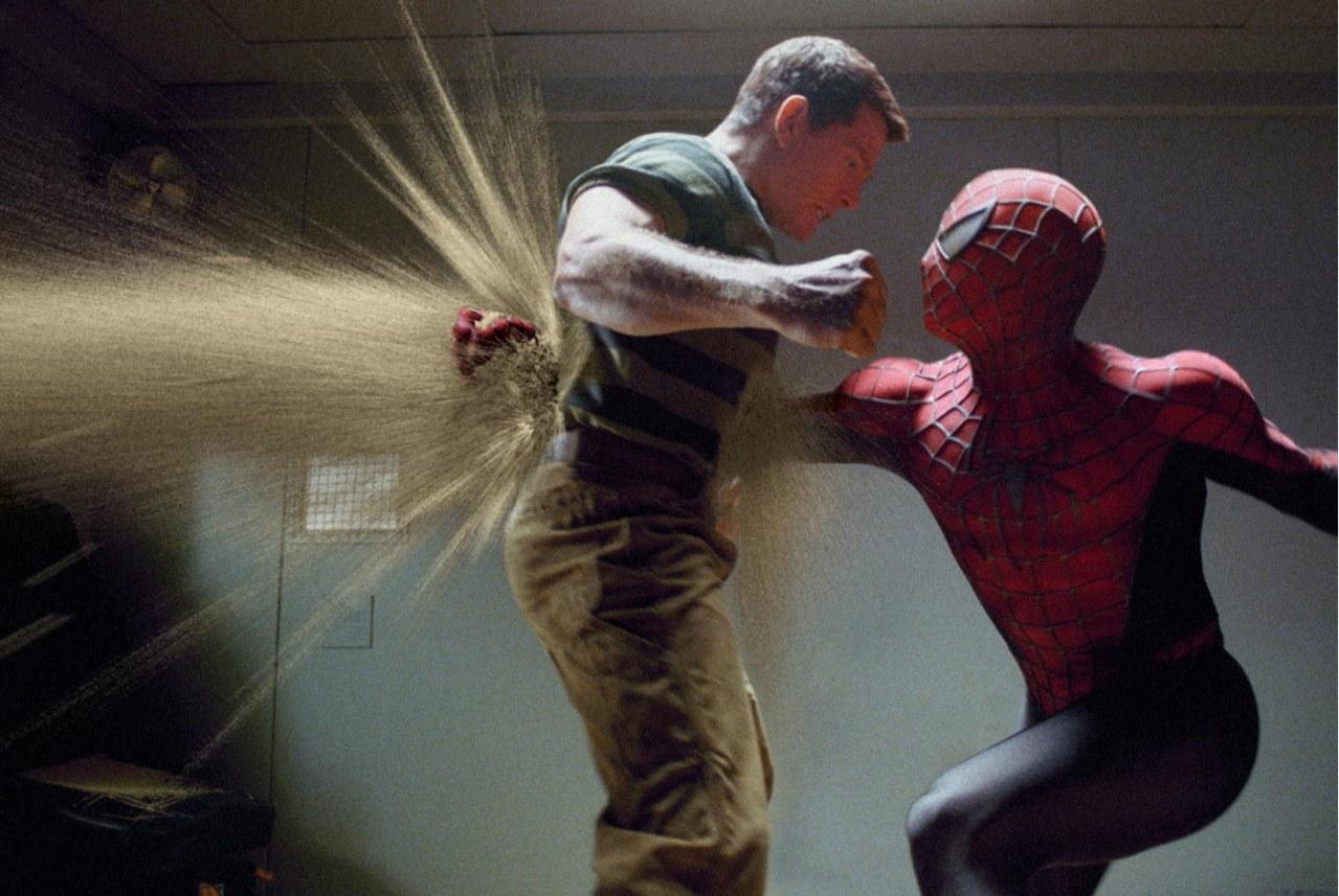Spider-Man 3 - Bild 3