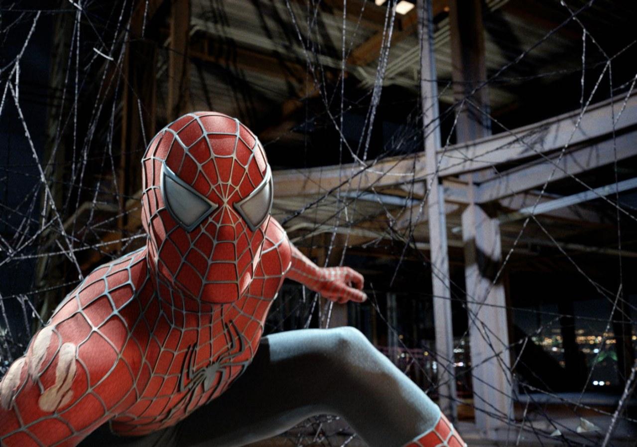 Spider-Man 3 - Bild 6
