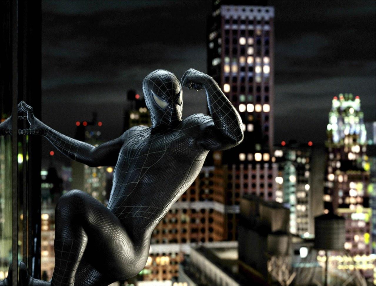 Spider-Man 3 - Bild 7