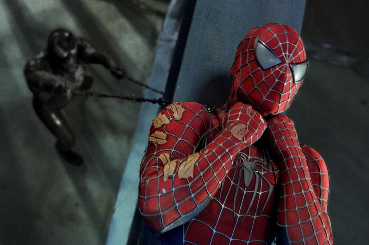 Spider-Man 3 - Bild 11