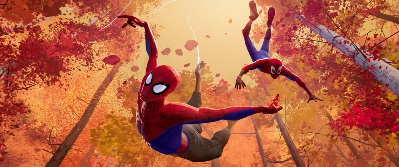 Spider-Man: A New Universe - Bild 1