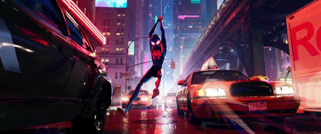 Spider-Man: A New Universe - Bild 4