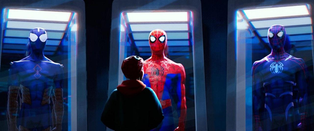 Spider-Man: A New Universe - Bild 6
