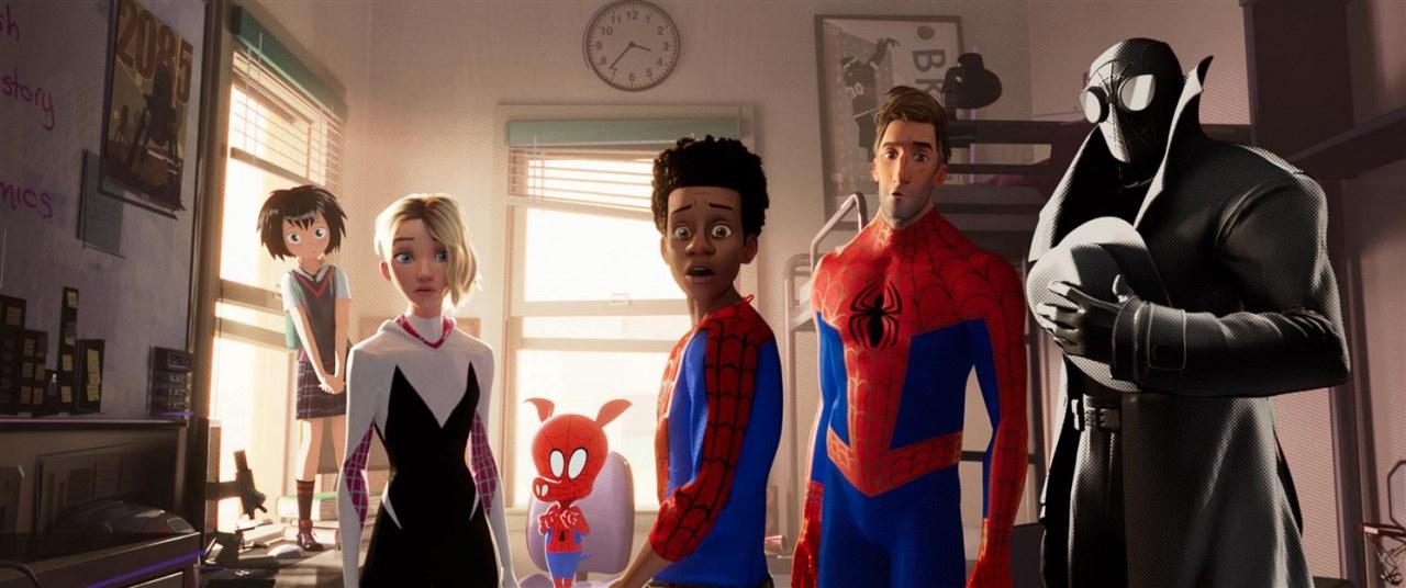 Spider-Man: A New Universe - Bild 10