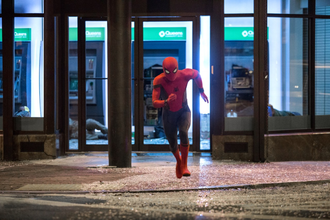 Spider-Man: Homecoming - Bild 1