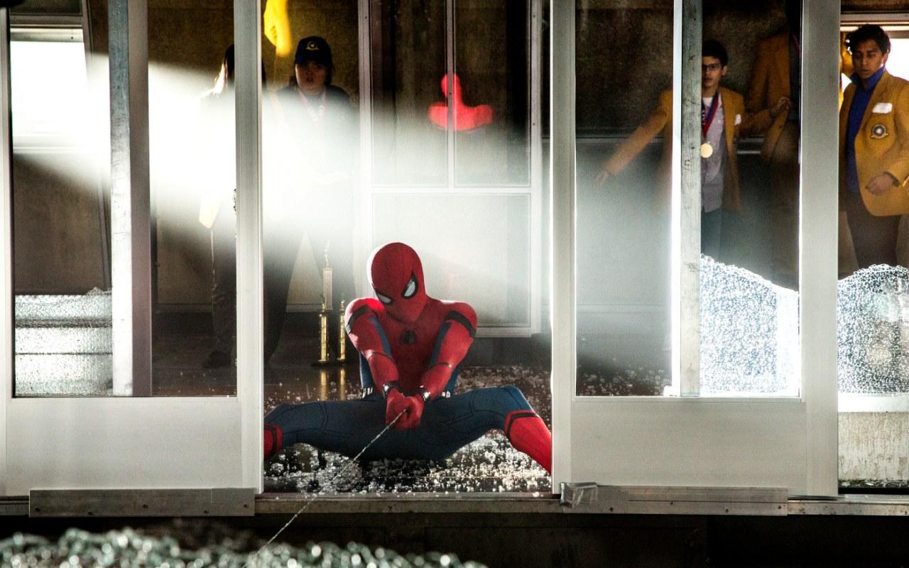Spider-Man: Homecoming - Bild 2