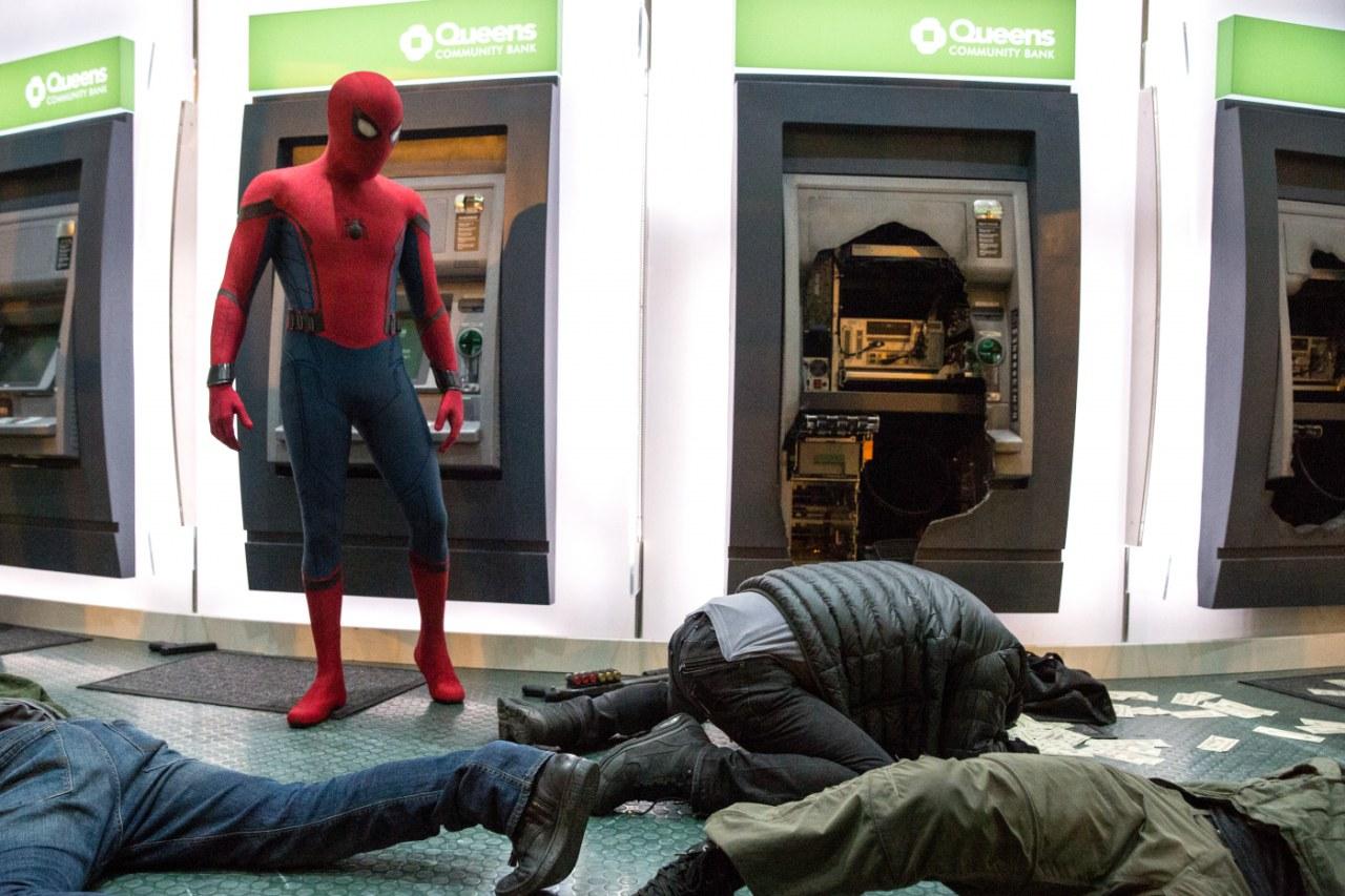 Spider-Man: Homecoming - Bild 6