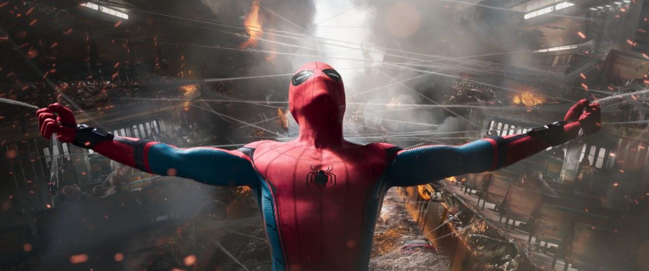 Spider-Man: Homecoming - Bild 7