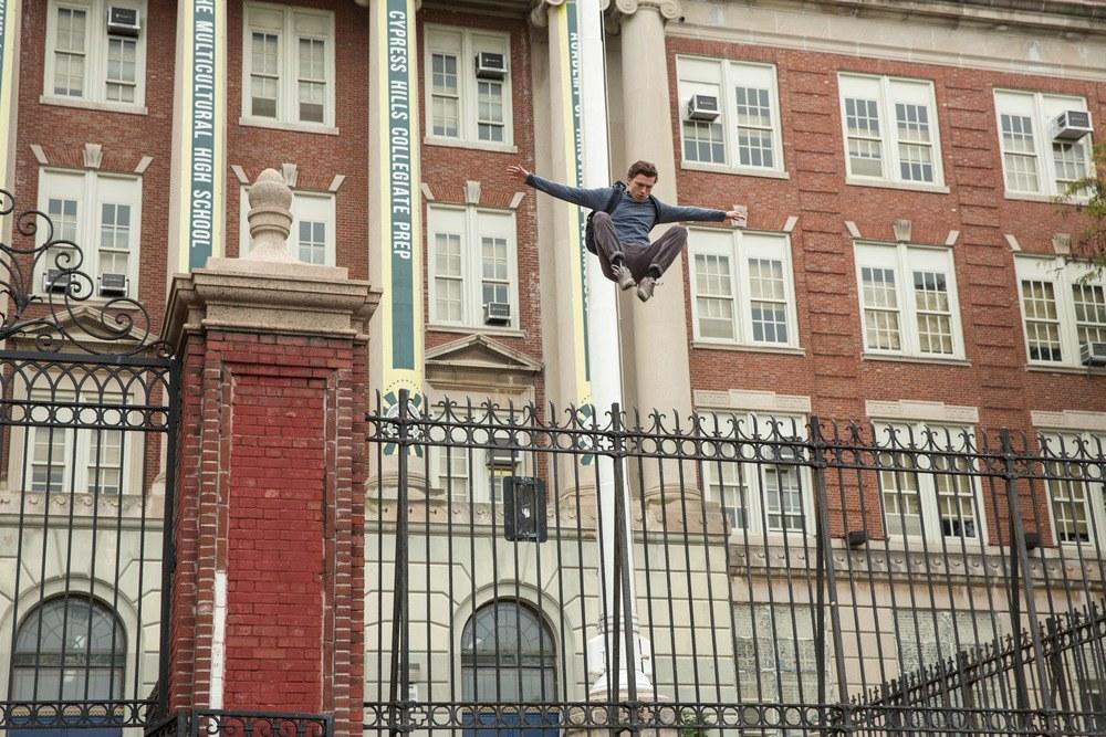 Spider-Man: Homecoming - Bild 12