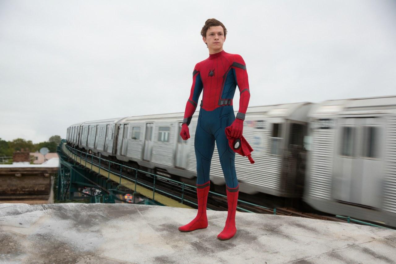 Spider-Man: Homecoming - Bild 22