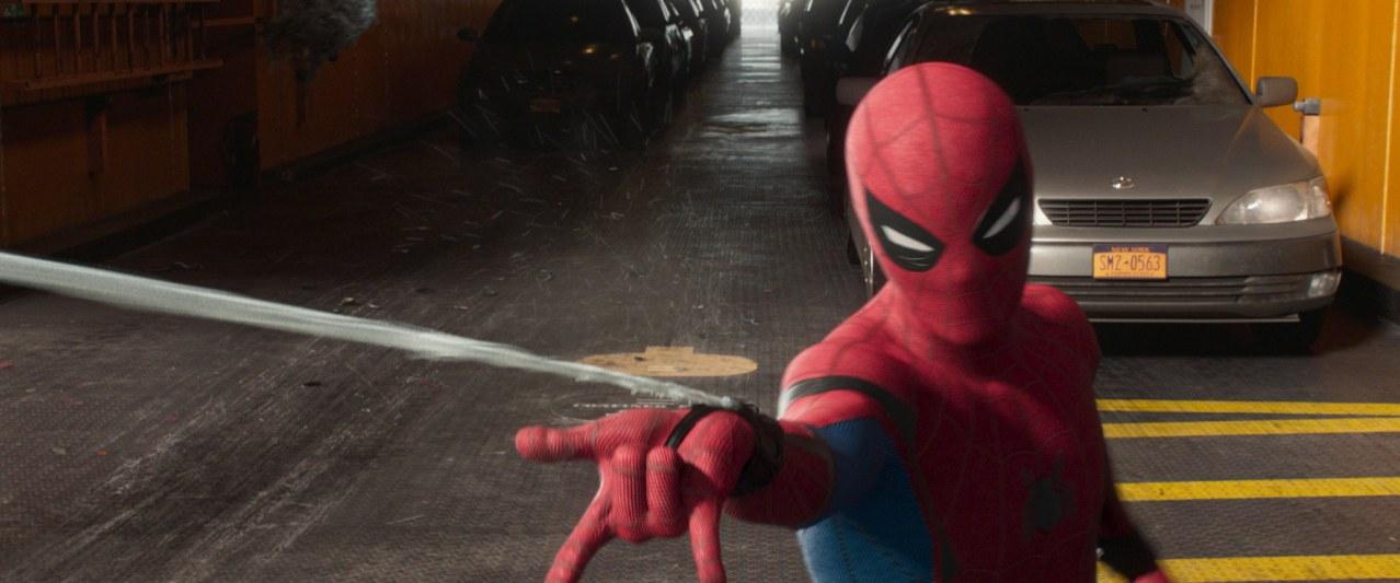 Spider-Man: Homecoming - Bild 26