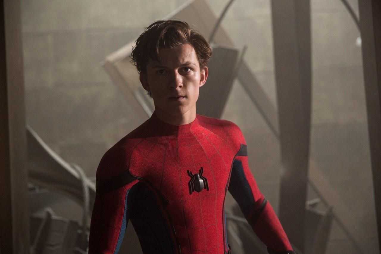 Spider-Man: Homecoming - Bild 30