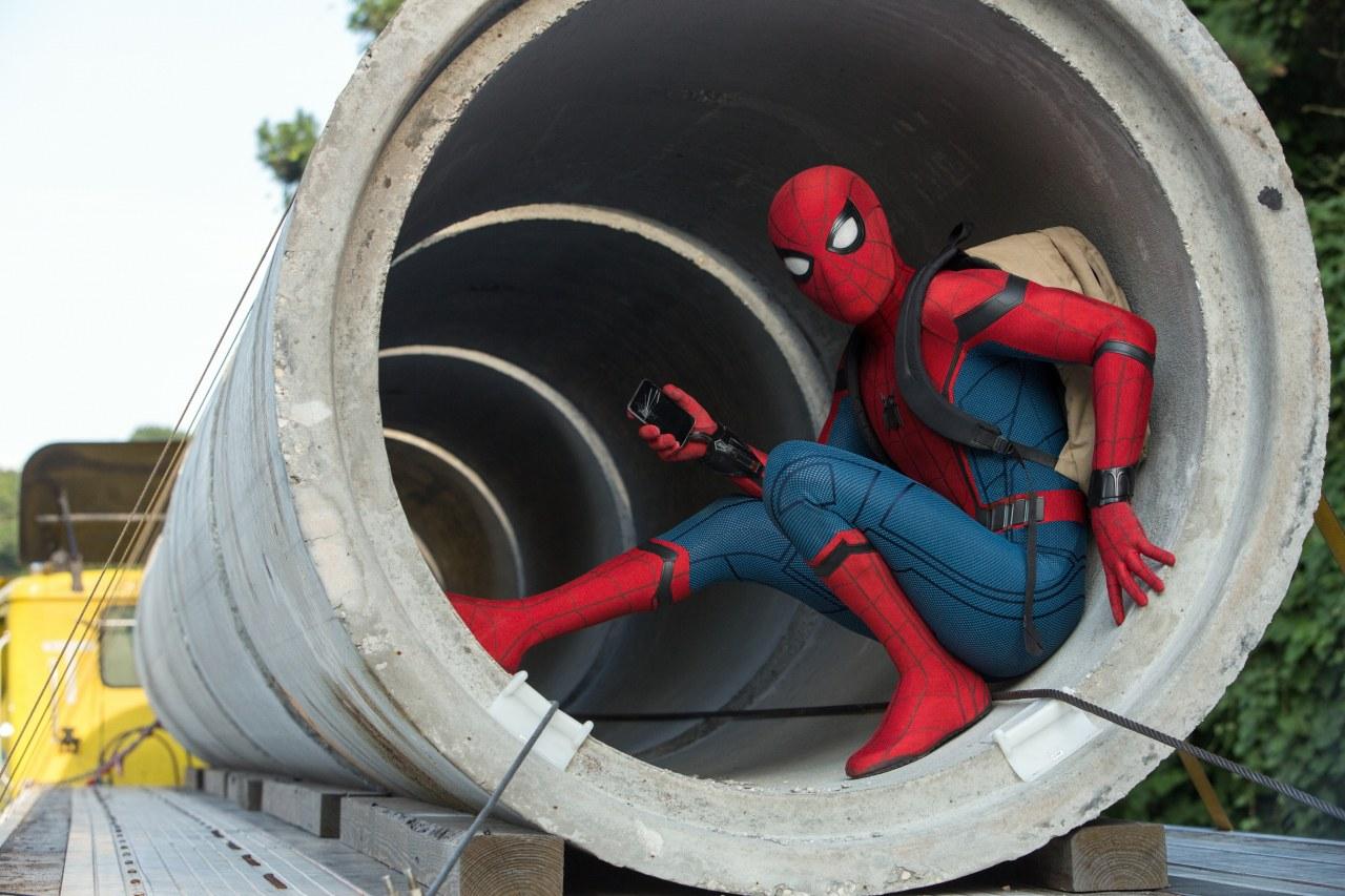 Spider-Man: Homecoming - Bild 32