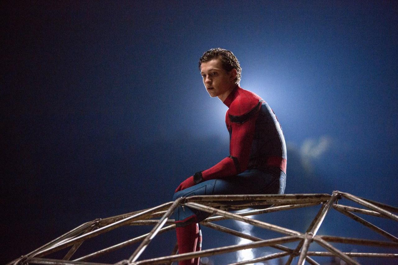 Spider-Man: Homecoming - Bild 3