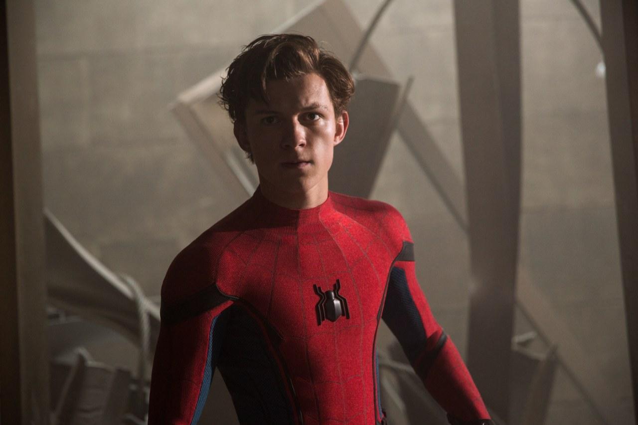 Spider-Man: Homecoming - Bild 4
