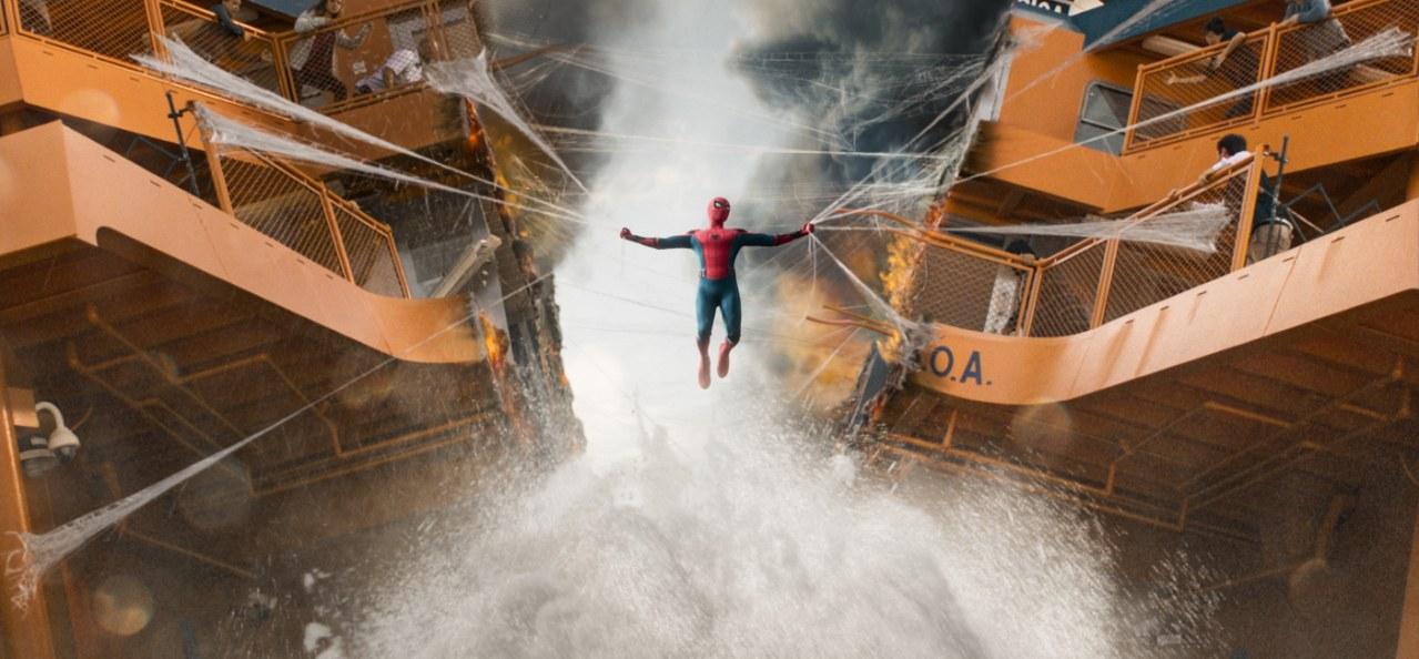 Spider-Man: Homecoming - Bild 19