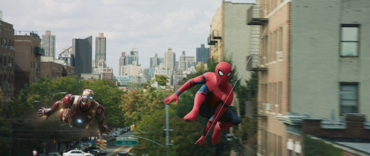 Spider-Man: Homecoming - Bild 20