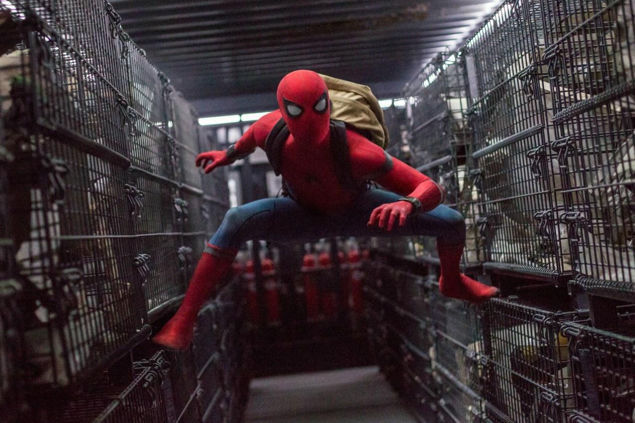Spider-Man: Homecoming - Bild 23