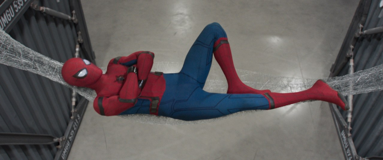 Spider-Man: Homecoming - Bild 25