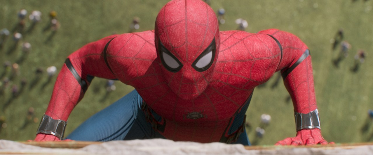 Spider-Man: Homecoming - Bild 27