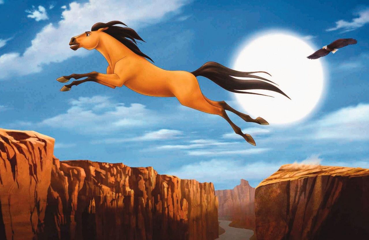 Spirit - Der wilde Mustang - Bild 3
