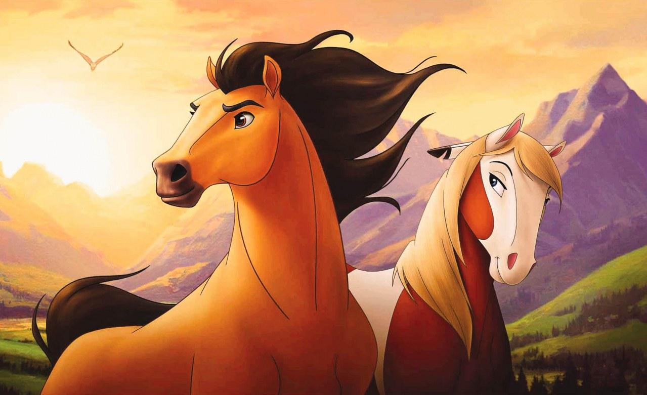 Spirit - Der wilde Mustang - Bild 8