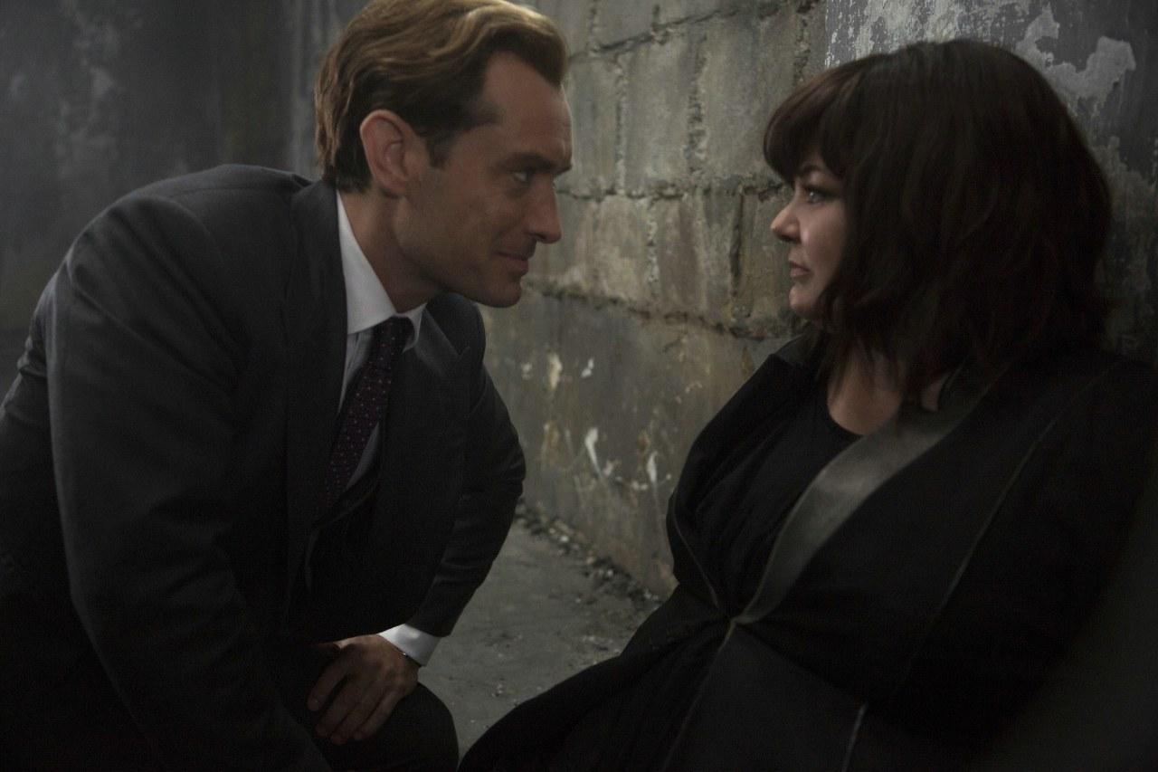 Spy - Susan Cooper Undercover - Bild 3