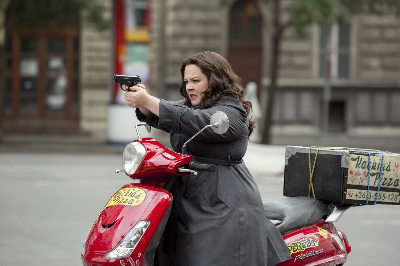 Spy - Susan Cooper Undercover - Bild 8