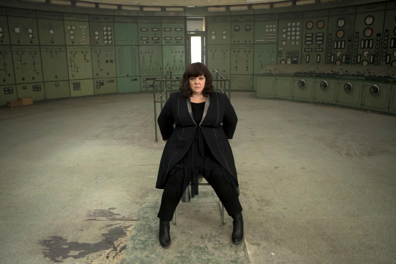 Spy - Susan Cooper Undercover - Bild 13