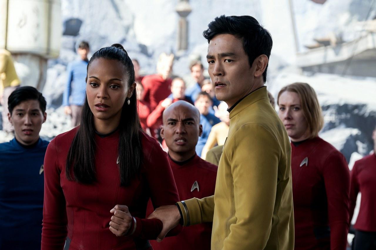 Star Trek Beyond - Bild 11