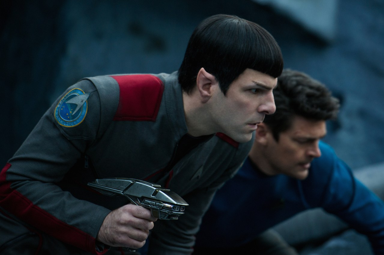 Star Trek Beyond - Bild 13