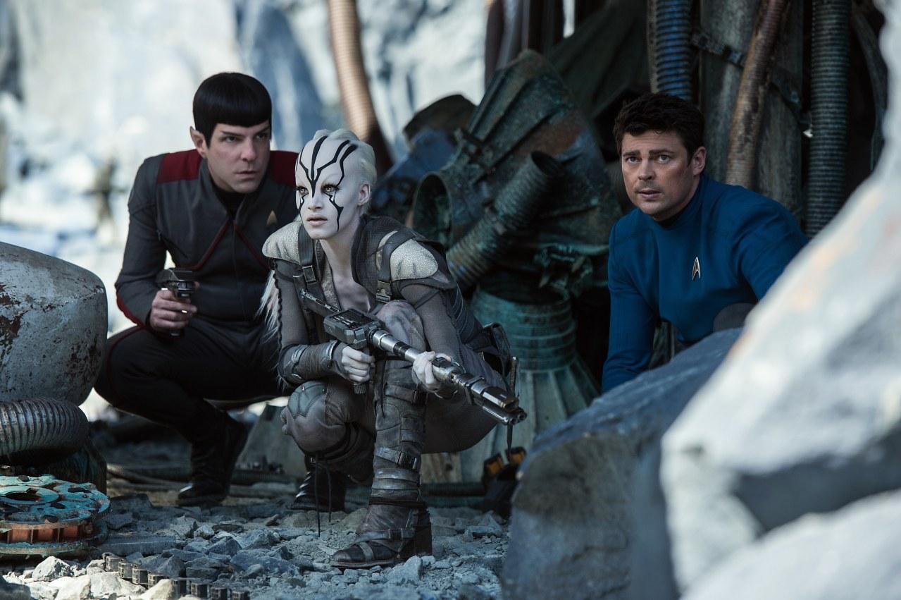 Star Trek Beyond - Bild 15