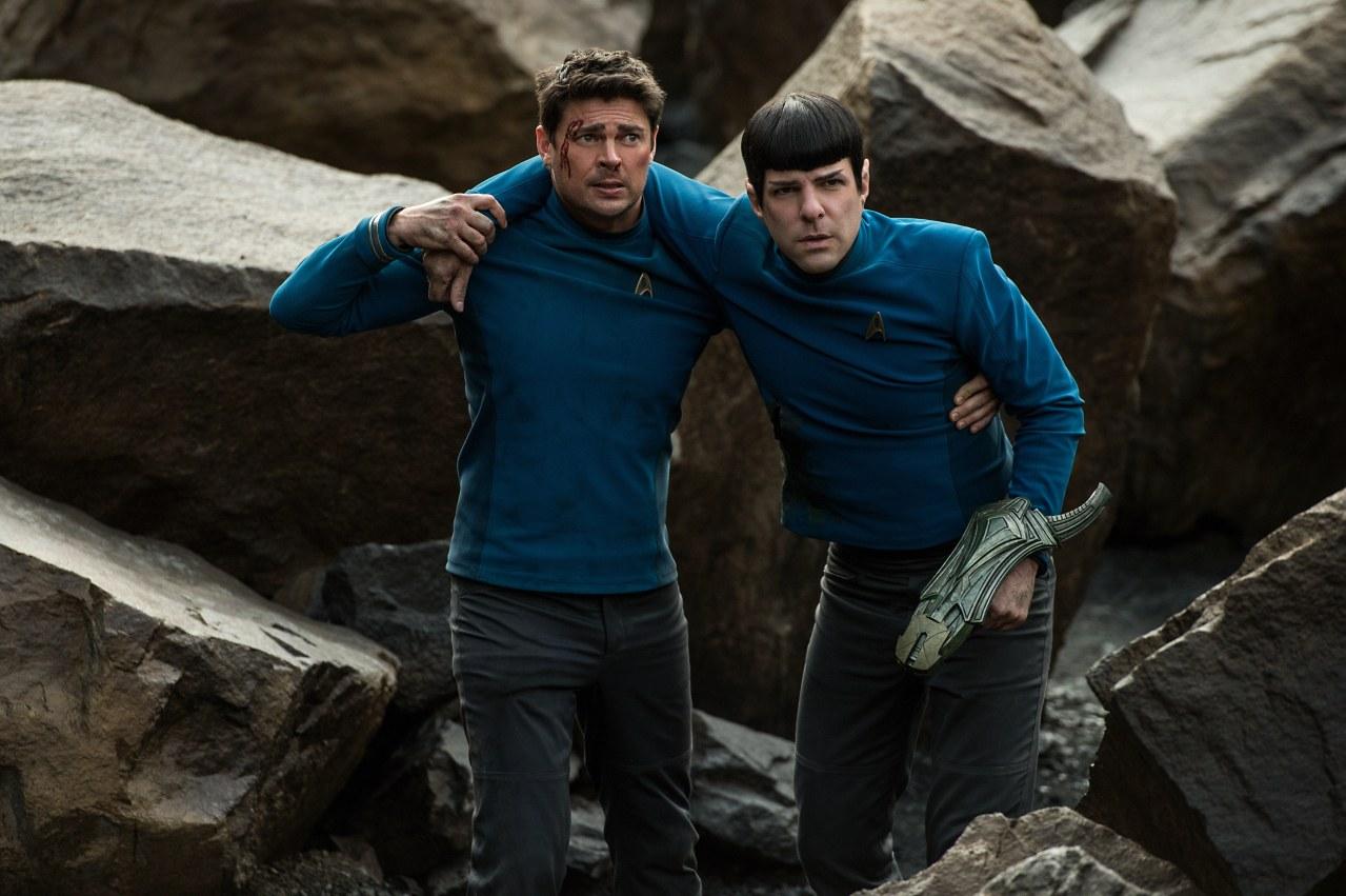 Star Trek Beyond - Bild 17