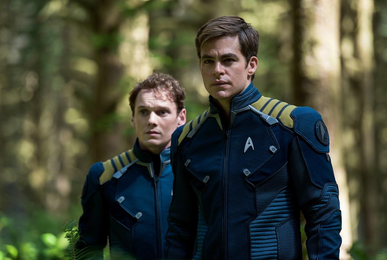 Star Trek Beyond - Bild 18