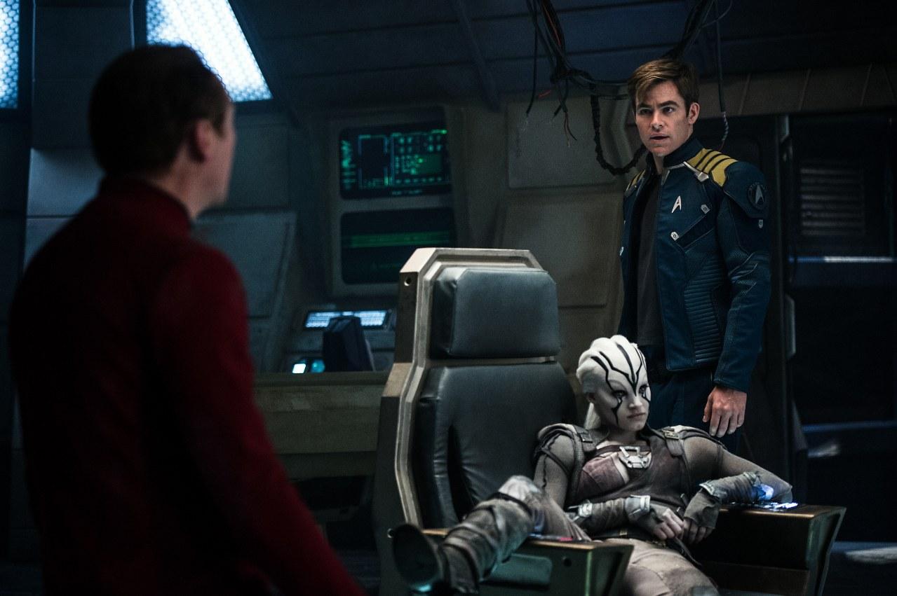Star Trek Beyond - Bild 19