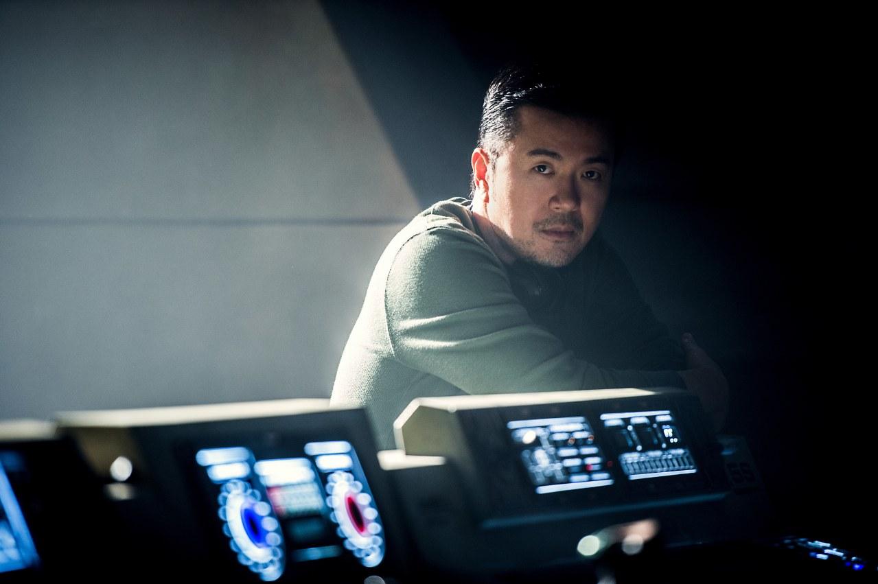 Star Trek Beyond - Bild 20