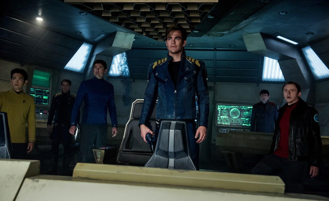 Star Trek Beyond - Bild 23