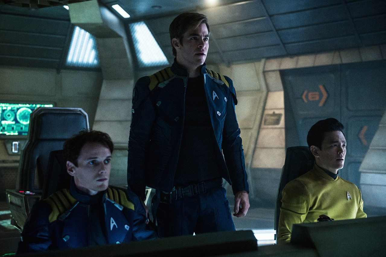 Star Trek Beyond - Bild 25