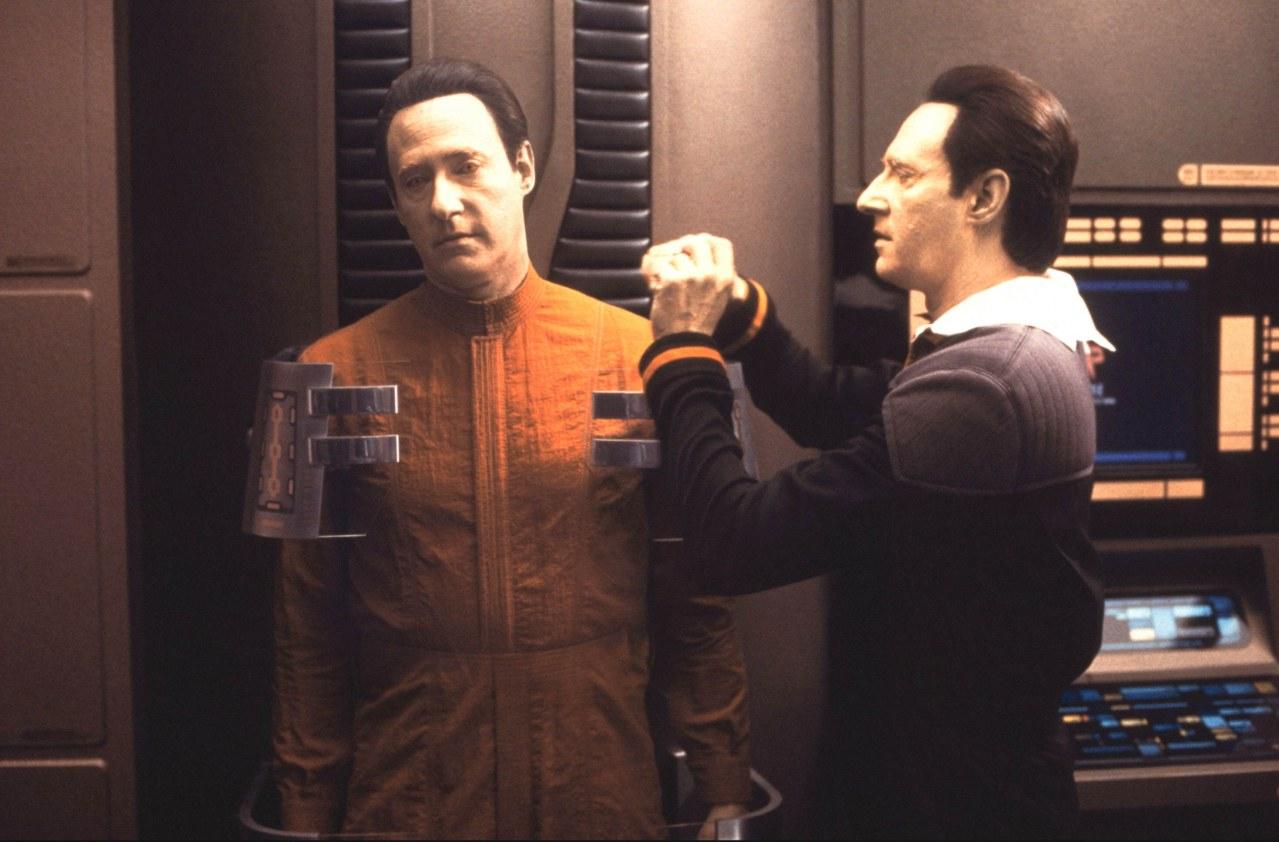 Star Trek: Nemesis - Bild 2