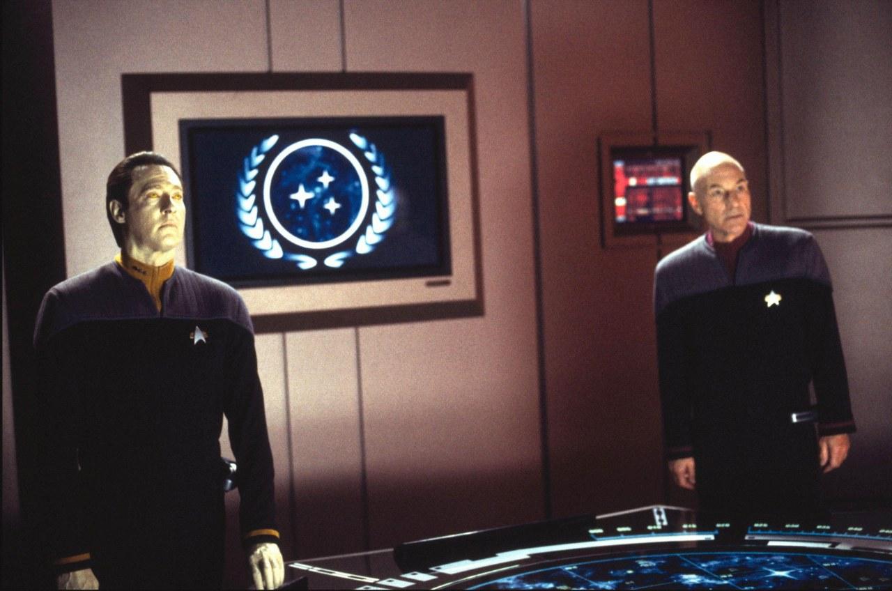 Star Trek: Nemesis - Bild 4