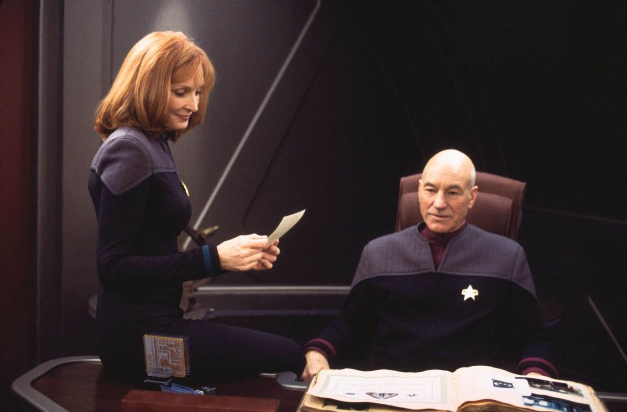 Star Trek: Nemesis - Bild 5