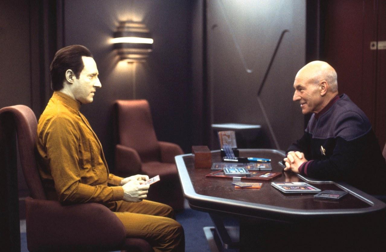 Star Trek: Nemesis - Bild 6