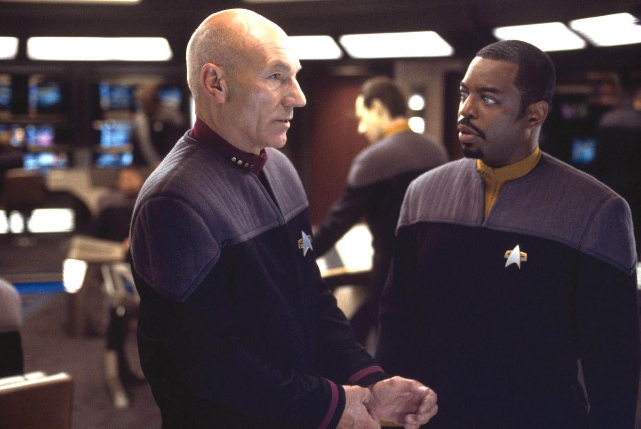 Star Trek: Nemesis - Bild 9